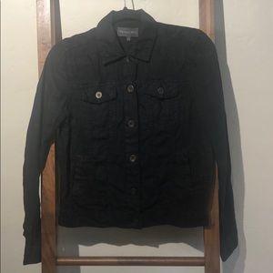 Michael Stars Denim Jacket